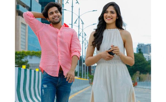 Read more about the article Idhi Chala Baagundhile Song Lyrics – Sehari Movie