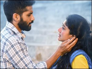 Read more about the article Nee Chitram Choosi Song Lyrics – Love Story Movie